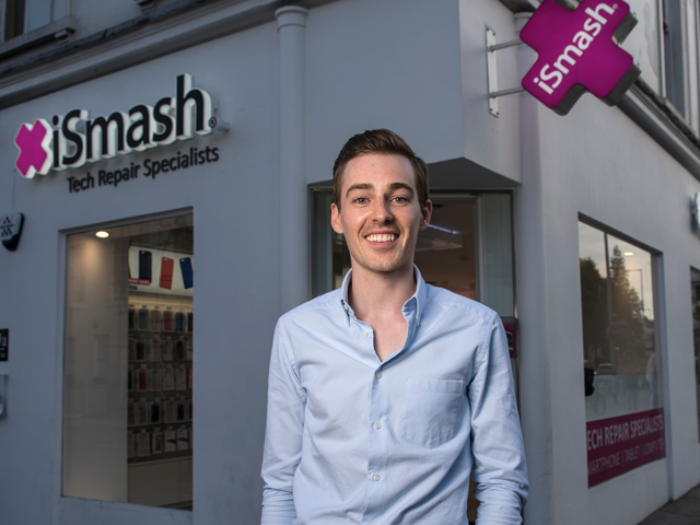 ismash partners with Klarna to ease payment worries
