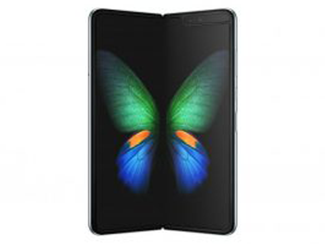 EE to exclusively launch Galaxy Fold on September 18