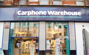 Dixons Carphone to close all standalone Carphone Warehouse stores