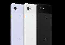 Google discontinues Pixel 3a range
