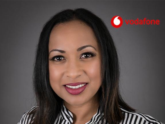 Vodafone announces new head of partnerships