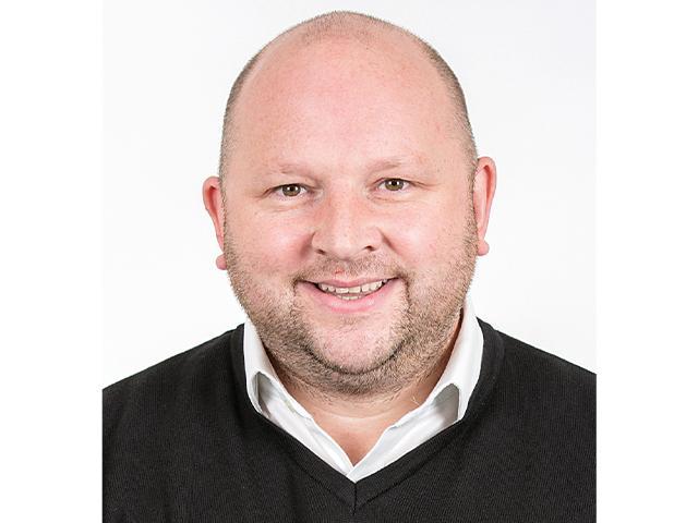 Mazuma's Smith steps back from EcoRenew role to focus on UK