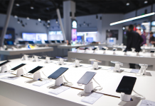 Global smartphone sales declined 20 per cent in Q1 2020