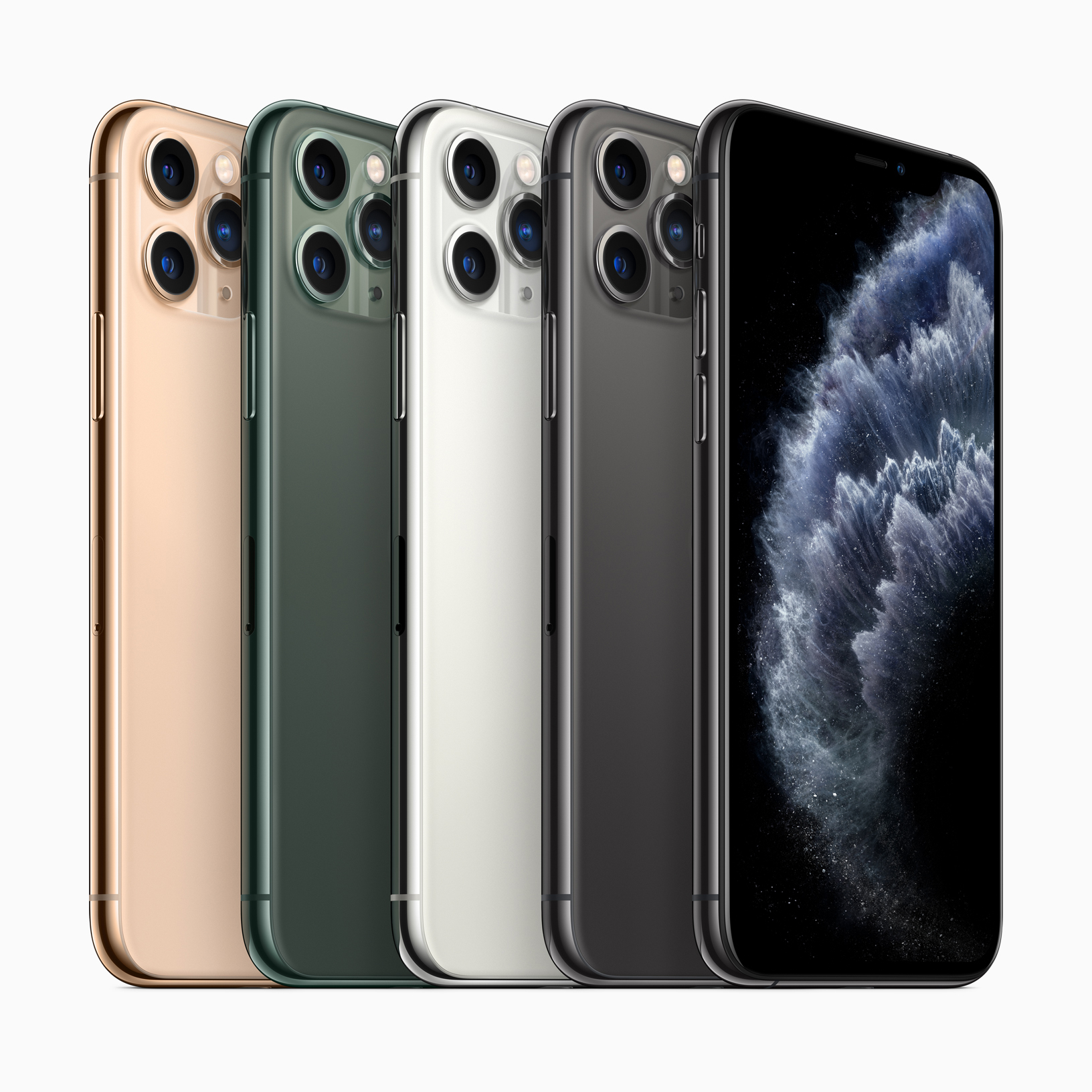 iPhone 11 pricing round-up