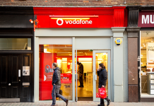 Vodafone announces most successful quarter ever for subscribers