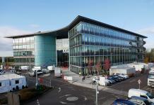 Virgin Media opens new UK headquarters
