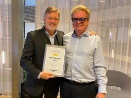 Nimans names Jabra as top vendor partner for 2019