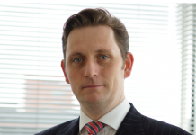 Seán Keating talks connectivity opportunities in the 'new normal'