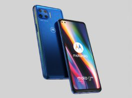 Motorola launches cheapest 5G device yet