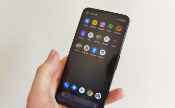 Device review: Google Pixel 4a