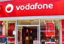 Vodafone returns to service revenue growth in Q3