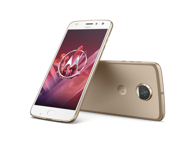 Lenovo launches Moto Z2 Play Manufacturers Mobile News