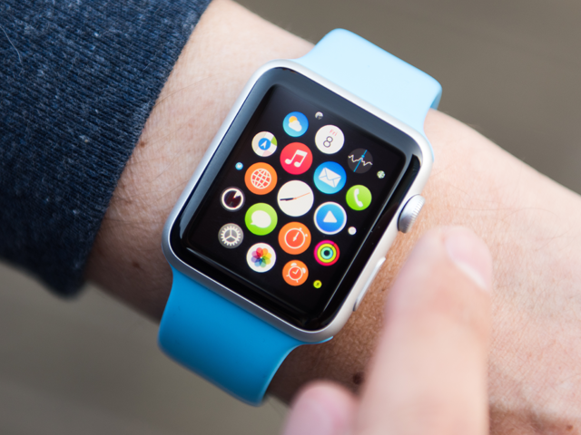 Apple, Garmin, and Huawei continue to top the smartwatch market in 2020