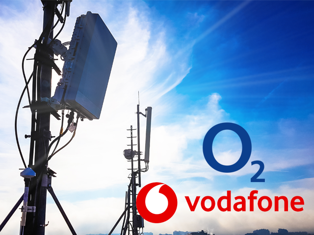 Vodafone to transfer its 50% shareholding in JV Cornerstone to Vantage Towers