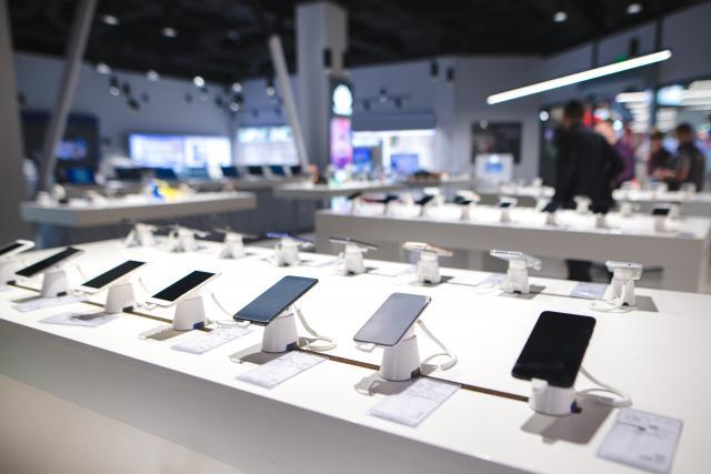Global Smartphone Production May Suffer Record Decline in Q2 2020 — TrendForce