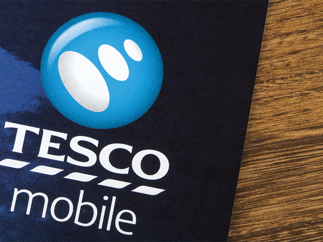 Tesco Mobile launches 5G in 24 locations from £15 a month