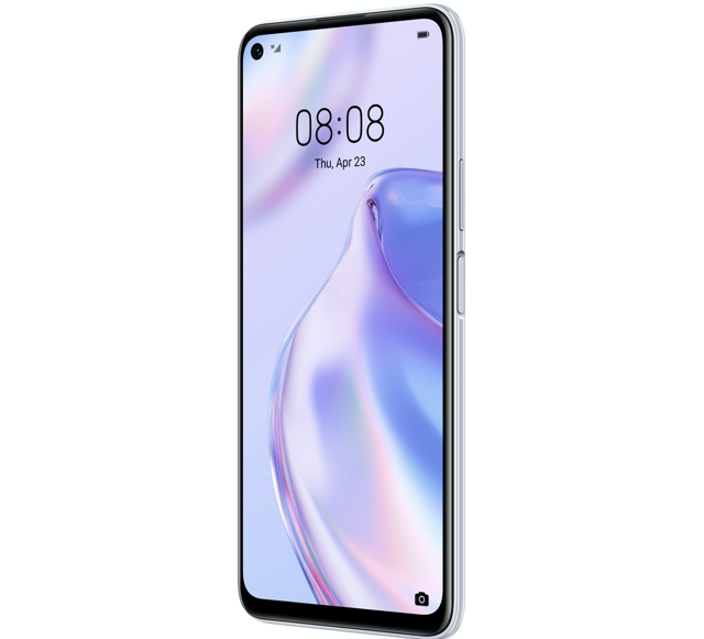 Huawei P40 Lite 5G gets United Kingdom launch at £379
