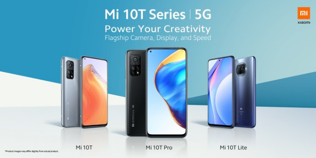 Xiaomi Mi 10T 5G Price in India, Specifications, Comparison (1st October 2020)
