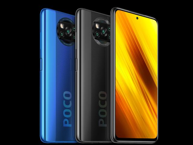 Poco X3 NFC with a 120Hz Display and Quad Rear Cameras Announced