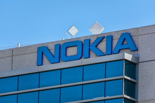 Nokia moves to Google Cloud