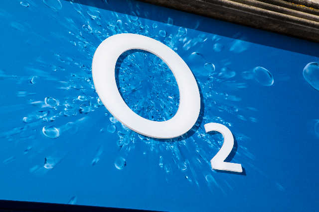 O2 Gets Greener With Multi Billi News Mobile News